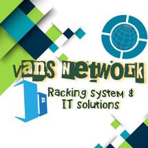 Logo vans network