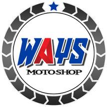 Logo Ways ID