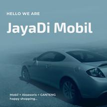 Logo Jayadi Mobil