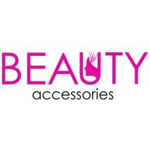 Logo beautyy accesories