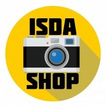 Logo isda_shop