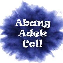 abang adek cell Logo