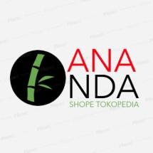 Logo anandashop311