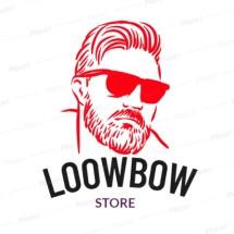 Logo loowboww_store