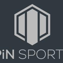 Logo Pin Sports