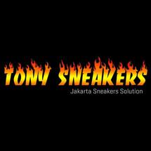 Logo Tony Sneakers
