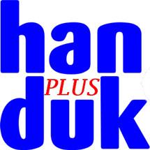 Logo Handuk Plus