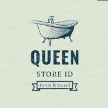 Logo queen_storree