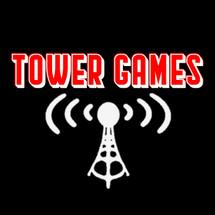 Logo TOWER GAMES