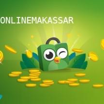 Logo onlinemakassar