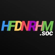 Logo hfdnrhm.soc fashion