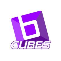 Logo Balam Cubes