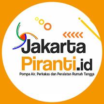 Logo Jakarta Piranti
