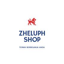 Logo zheluph shop