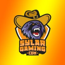 Logo Sylar Gaming Solution