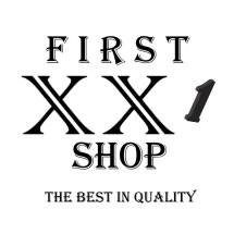 Logo firstxx1shop