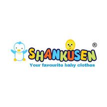 Logo Shankusen Baby Shop