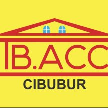 TB ACC CIBUBUR Logo