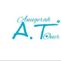 Logo anugerah toner