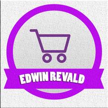 Logo Edwin Revald