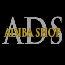 Logo adiba.shoping