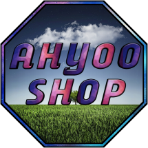 Logo AHYOO SHOP