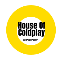Logo House Of Coldplay