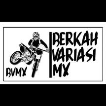 Berkah Variasi MX Logo