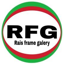 Logo Rais frame galery