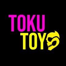 Logo Tokutoys