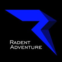 Logo Radent Adventure