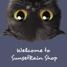 SunsetrainStore Logo