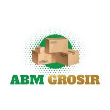 ABMGrosir Logo