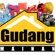 Logo GudangMainan788