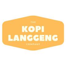 Logo Kopi Langgeng