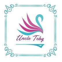 Logo UNCLE TOBY SHOP