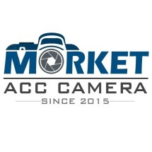 Logo Market ACC Camera