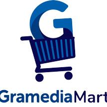 Logo Gramediamart