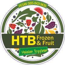 Logo HTBFrozen