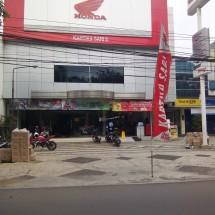 Kartika Sari Parts Shop Logo