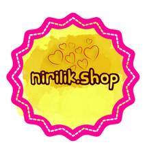 nirilik_shop Logo