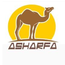 Logo ASHARFA KURMA