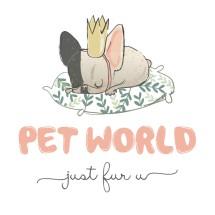 Logo PetWorld