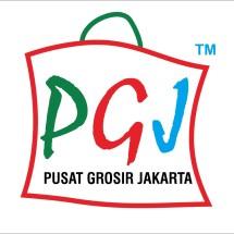 Logo Pusat Grosir Jakarta.