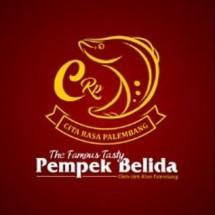 Logo Pempek Belida CRP