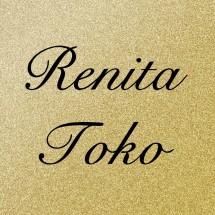 Logo renita toko