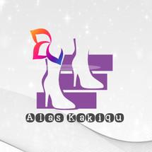 Logo Alas Kakiqu