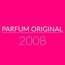 Logo Parfum Original 2008