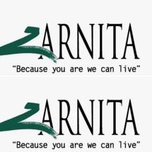 Logo Zarnita Collection