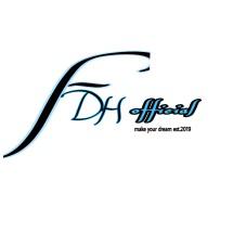 Logo FDH official